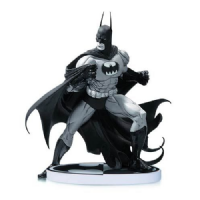 Batman Black & White Statue: Tim Sale 2nd Edition